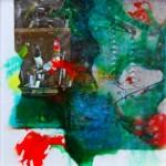 Szemetes sorozat / Garbage Bin Variations - Parrots