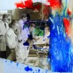Szemetes sorozat / Garbage Bin Variations - Concentration