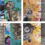 Eklektikus terek / Eclectic Fields