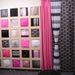 2007 – Standinstalláció / Booth Installation